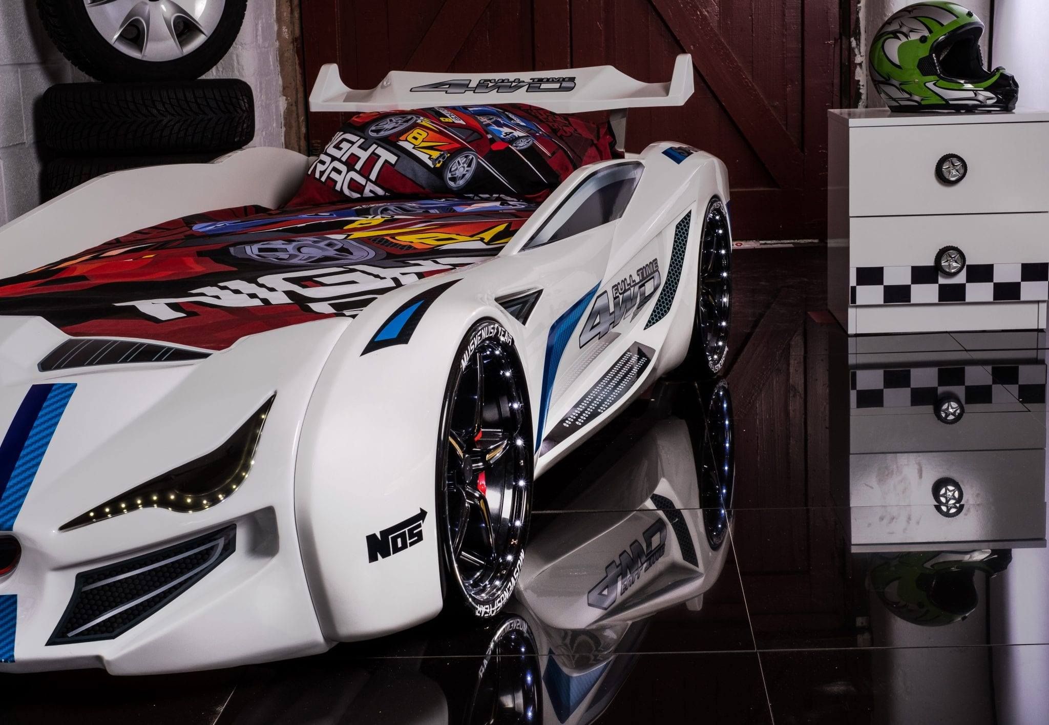 with kids fascinating bedroom your home amazing beds classic car regarding idea own for bed room