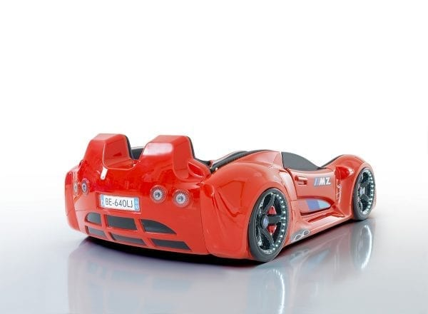 BMW - M Sport Racing Car Bed Red